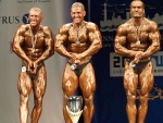 38th Estonian Championships of Bodybuilding and Fitness 2006