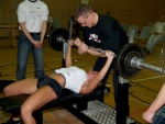 Estonian Championships of Bench Press 2006