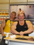 Germany FIBO 2007
