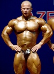 European Men´s Championships of Bodybuilding, 1th day, Baku 2007
