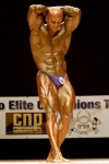 Euro Elite Tour of Bodybuilding Portsmouth 2006