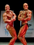 Estonian Cup of Bodybuilding and Fitness 2007