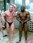 European Men´s Championships of Bodybuilding 2006