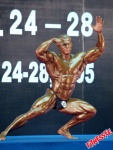 59th World Men`s Championship of Bodybuilding Shanghai 2005