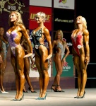 World Women´s Championships of Body-Fitness Santa Susanna 2007 Prejuding