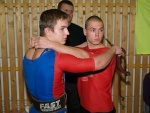 Women´s and Men´s Estonian Championships of Bench Press 2007