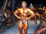 Baikal Cup of Bodybuilding 2003