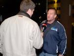 Dorian Yates in Estonia 2007