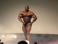 Ronnie Coleman visiting Poland