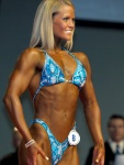 Arnold Classic 2008 Prejudging Fitness and Figure Amateur 2