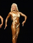 Estonian Cup of Bodybuilding and Fitness 2008