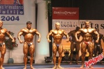 Lithuania Champoinships of Bodybuilding 2004