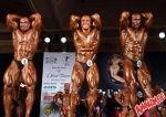 World Men´s Championships of Bodybuilding India 2003