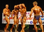 Estonian Championships of Bodybuilding and Fitness Backstage 2004