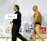 3rd World Men's Classic Bodybuilding Amateur Championships & 2nd Fitness and Bodyfitness World Cup, Kaliningrad 2008