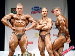 37th Estonian Championships of Bodybuilding and Fitness 2005
