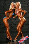 37th Estonian Championships of Bodybuilding and Fitness Photoshoot 2005
