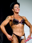 Body Fitness +164: Tarja Liimatainen(4)
