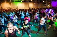 Les Mills Fitness Explosion 2012