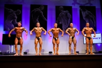 Bodybuilding & Classical Bodybuilding