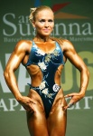 World Womens's Championship of Body-Fitness, Prejudging, Santa Susanna  22.09.06 Vol 1