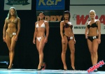 Finnish Championships of Fitness, Final 2006