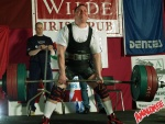 Estonian Championships of Powerlifting competitors 2004
