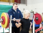 Estonian Championships of Powerlifting 29.03.03