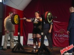 Estonian Championships of Powerlifting 2005