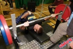 Estonian Championships of Bench Press 2005