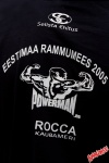 Estonian Championships of Strongman 2005